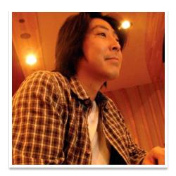 櫻井繁郎(Shigeo Sakirai)